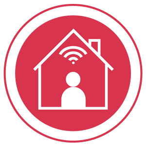 Digital Home Experience Solution icon