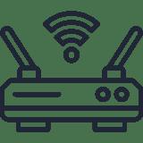 Incognito Modem Icon