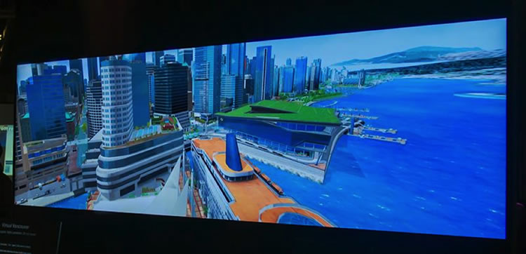 Virtual-Vancouver-SIGGRAPH-2014-Emerging-Technologies-Incognito-Software