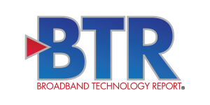 Broadband Technology Report logo