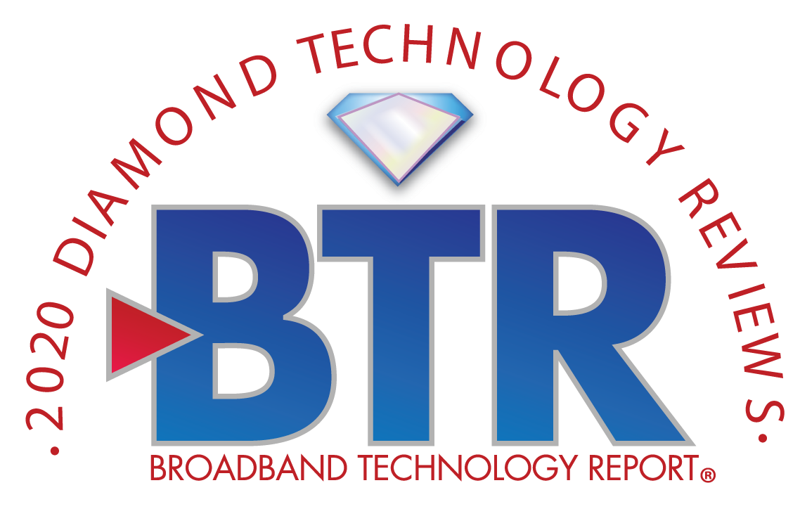 BTR Award 2020 logo