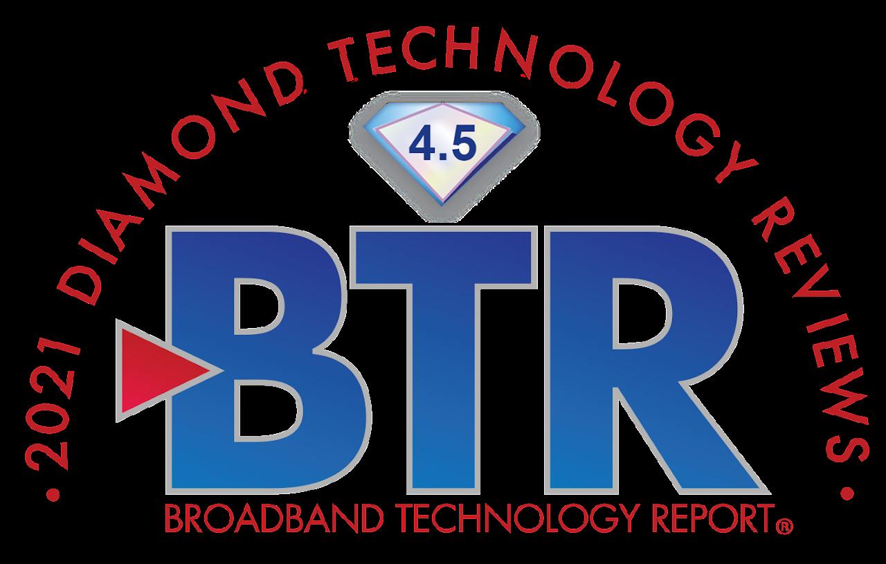 2021 BTR DTR logo