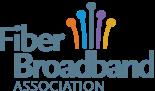 Fiber Broadband Association logo