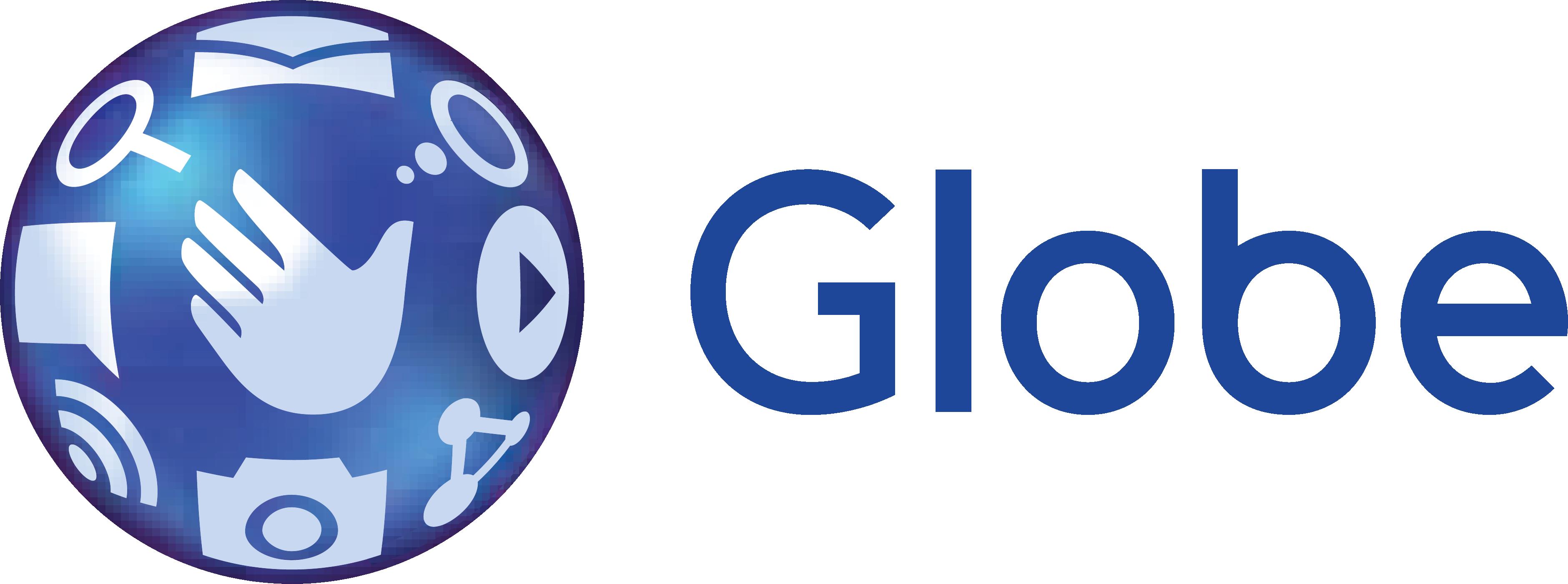 Globe Telecom ロゴ