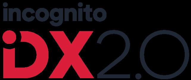 Incognito DX 2.0 Logo