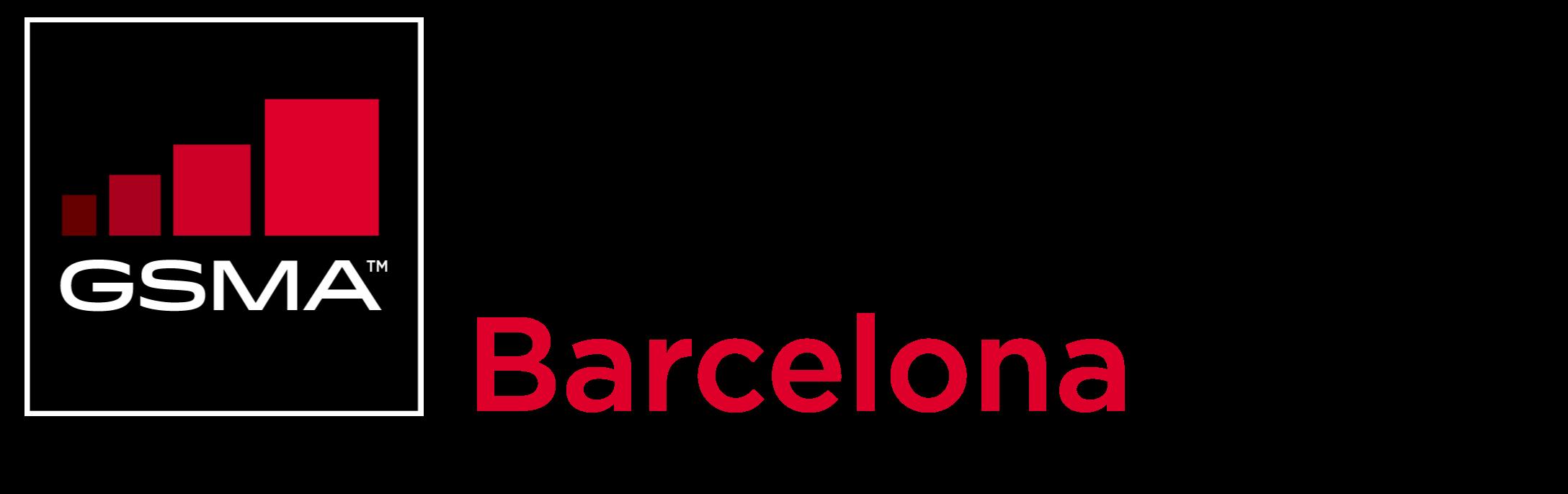 MWC Barcelona 2020 Logo