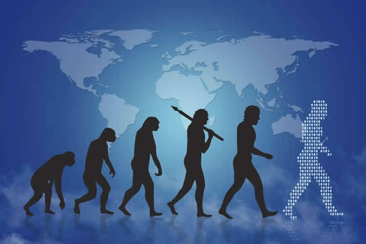 man-evolution-with-map-in-background-incognito-software