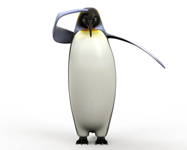penguin-incognito-software